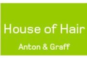 House of Hair Anton + Graff Friseursalon