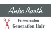 Generation Hair by Anke Barth