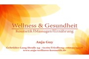 Wellness & Kosmetik