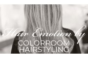 Hair Emotion by COLORROOM HAIRSTYLING