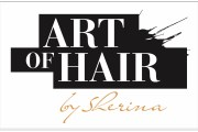 Art of hair by sherina