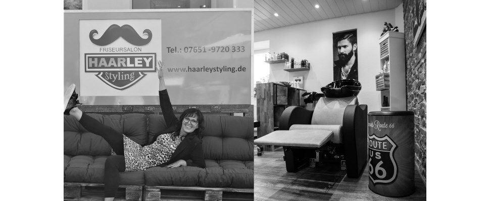 Haarley-Styling in Titisee-Neustadt