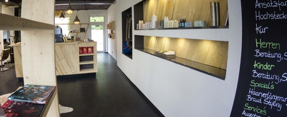 Deine Heimat Kollektiv Friseur Mode Kaffee Frankfurt Am Main