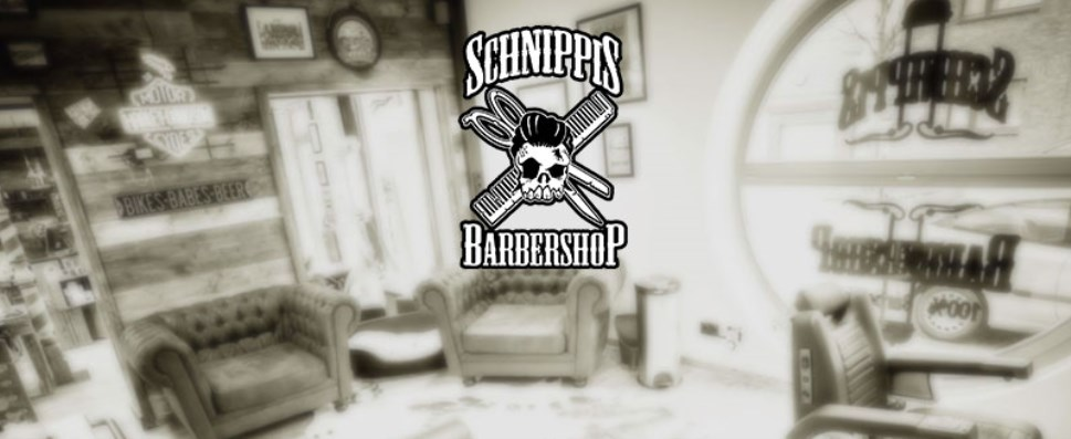 Hippy´s Nightmare...Barber´s work is never done.